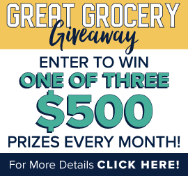 enter to win $1000